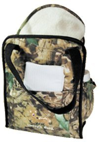 Bonnie & Childrens Large Diaper Bag W/deer Emblem Mossyoak Breakup