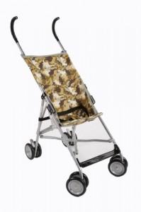 Cosco Umbrella Stroller, Dino Camo